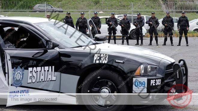 Lanzan Convocatoria Pará La Policía Estatal De Puebla